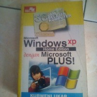 Harga 36 jam belajar komputer microsoft windows XP | WIKIPRICE INDONESIA