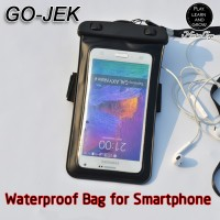 Waterproof Bag for Smartphone Case sarung HP Anti Air Iphone