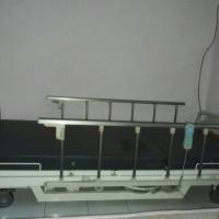 Kasur/Tempat Tidur Pasien Rumah Sakit Elektrik baru