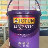 cat tembok jotun Majestic True Beauty Matt 2.5L