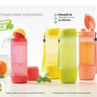 Jual Infused 2 Go Tupperware Murah