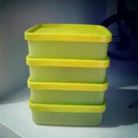 Jual Mini Square Away Tupperware Ecer Murah