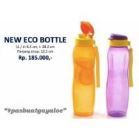 Jual New Eco Bottle Botol 1L 1Liter Tupperware 1L 1 Liter Murah