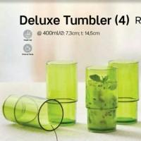 Jual Deluxe Tumbler Tupperware Murah