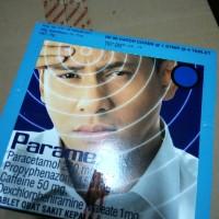 Paramex Tablet