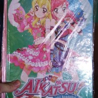 Album Besar Aikatsu