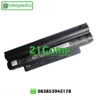 Baterai Laptop DELL Inspiron 1012 1018 Mini 1012 1012N Oem / KW