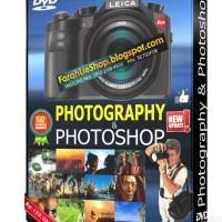 Belajar Photography & Photoshop DVD Fotografi Photoshop DVD Tutorial