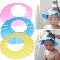 Jual TOPI KERAMAS ANAK / kids shower cap Murah