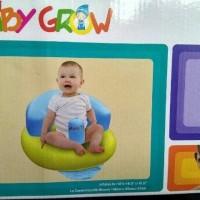 SOFA DUDUK BABY GROW - INFLATABLE BABY CHAIR
