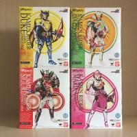 S.H.Figuarts Kamen Rider Sigurd Cherry Energy Arms