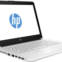 Notebook HP 14-bs012TU - White i3-6006U/4Gb/500Gb/14