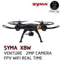 Hot Sale ! Syma X8W Giant Quadcopter transfer data lewat WIFI ke