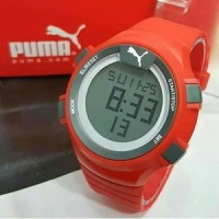 Jam Tangan Sporty Puma Running  new