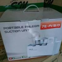 suction portable general care untuk reak atau dahak