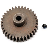 Traxxas XO-1 Mod1 Pinion Gear 34T EP 4WD 1:7 RC Cars Touring On Road #
