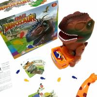 Jual Mainan Prank Beware of Dinosaur (Bad Dinosaur) Murah