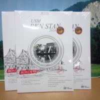 Buku Soal dan Pembahasan USM PKN STAN 2018 Comeback EDITION
