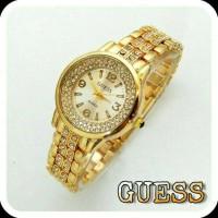 Jual jam tangan wanita GUESS Murah