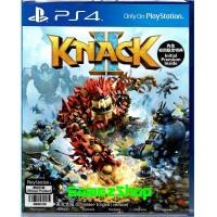 [Sony PlayStation PS4] Knack 2 (R3)