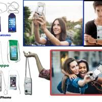 Case HP Iphone Multifungsi Iphone Samsung Oppo Casing Sarung Tas Serba