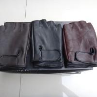 Sarung tangan kulit vintage C05b