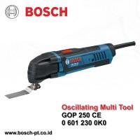 Bosch GOP 250 CE Mesin Multi Cutter Oskilasi 0 601 230 0K0
