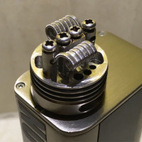 COIL RDA / RTA ALIEN KANTHAL A1 WIRE