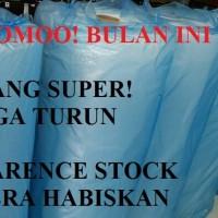 Jual Bubble wrap promo khusus gojek bandung bubblewrap super Murah