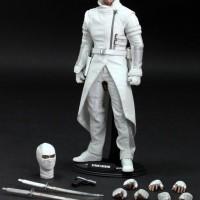 Hot Toys GI Joe Storm Shadow
