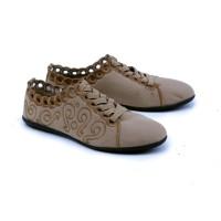 Jual Flat Shoes Terbaru - Sepatu wanita Original - flat cream merah biru gs  Murah fac608c2ae