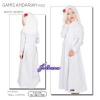 Jual Gamis Anak Andarian by Jeehana  Murah
