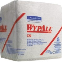 Lap Higienis Tissue Hygiene Food Processing Wypall X70 Kimberly-Clark