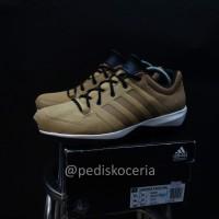 Adidas Daroga Plus Brown Leather