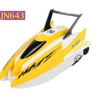 Speedboat Yacht Remote Control - JN643