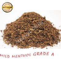 Tembakau rokok Sampoerna Mild Menthol GRADE A 100gr RASA MANTAP