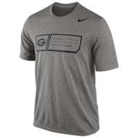 Kaos Big Size - Nike Legend Training Day Dri-Fit NCAA Football T-shirt