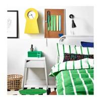 AQ2456 IKEA SELJE Meja Samping Tempat Tidur KODE X2456