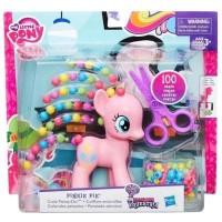 Art and Craft My Little Pony Cutie Twisty-Do Pinkie Pie Figure