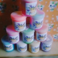 Jual Holy Slime 50 Cc Murah
