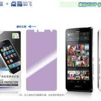 Anti Gores Nillkin Anti-Glare Sony Xperia T LT30P