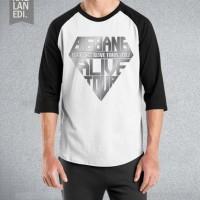 RAGLAN BIGBANG ALIVE 01 - KPOP ORDINAL APPAREL