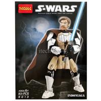 Jual Decool 9013 - Star Wars - Obi-Wan Kenobi TERLARIS Murah