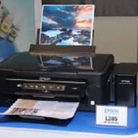 Ready Printer Epson L380