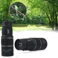 harga Bushnell Teropong Monokular 16x52 Focus And Zoom Lens Tokopedia.com
