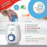 Jual Little Giant Multifunction Bottle Warmer LG.2012 Murah