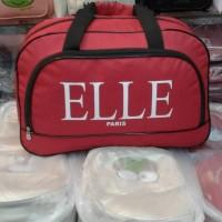 harga Tas Pakaian . Travelbags Elle Termurah  Tokopedia.com