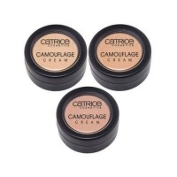 Catrice Camouflage Cream - Concealer
