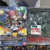 SD Gundam Verde Buster Gundam