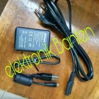 charger kamera digital Nikon Coolpix